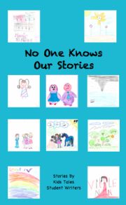 No One Knows Our Stories1